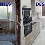 Hidro2 Grup Fontaneros en Playa de Gandía y alrededores - trabajos realizados - cocinas 09