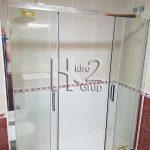 Hidro2 Grup - Cambio de bañera a plato de ducha en Gandia - después 02