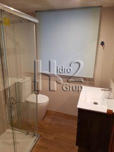 Reforma completa baño en Gandia