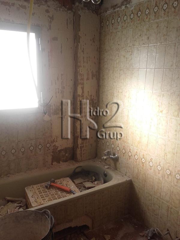 Hidro2 Grup - Reformas, fontanería y electricidad ...