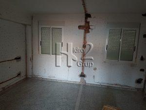 Reforma de un apartamento en la playa de Miramar - Aspecto previo 01
